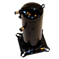 Factory Authorized Parts™ - ZR25K5E-PFV-830  Copeland Scroll Compressor, 208/230V 1Ph, R22, 15.0 RLA, 25,300 Capacity