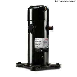 Danfoss Scroll Hermetic Compressor A/C & Heat Pump Duty 208/230-1-60 R22 28.9 RLA 60030 BTU