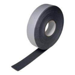 "DiversiTech® - 6-9718  Foam Insulation Tape  1/8"" x 2"" x 30' Roll - Black"