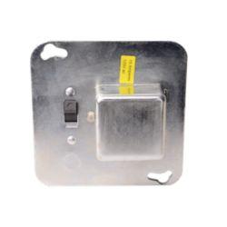 Switch/Fuse Combo Square (ESSY) Box Cover Units