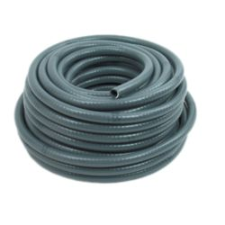 "DiversiTech® - 750-12100  1/2"" x 100' Non-Metallic Liquid Tite Conduit - Roll (Sold Per Foot)"