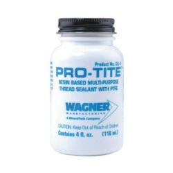 Pro-Tite Thread Sealant 4 ounce Brush Top
