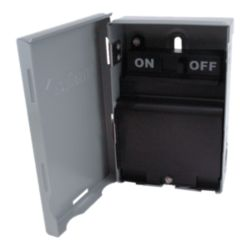 DiversiTech® - DDS-30  30 Amp Fusible Disconnect Switch