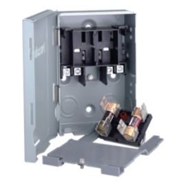 Midwest Electric - DDS-60 60 Amp Fusible Disconnect Switch | Carrier HVACCarrier Enterprise