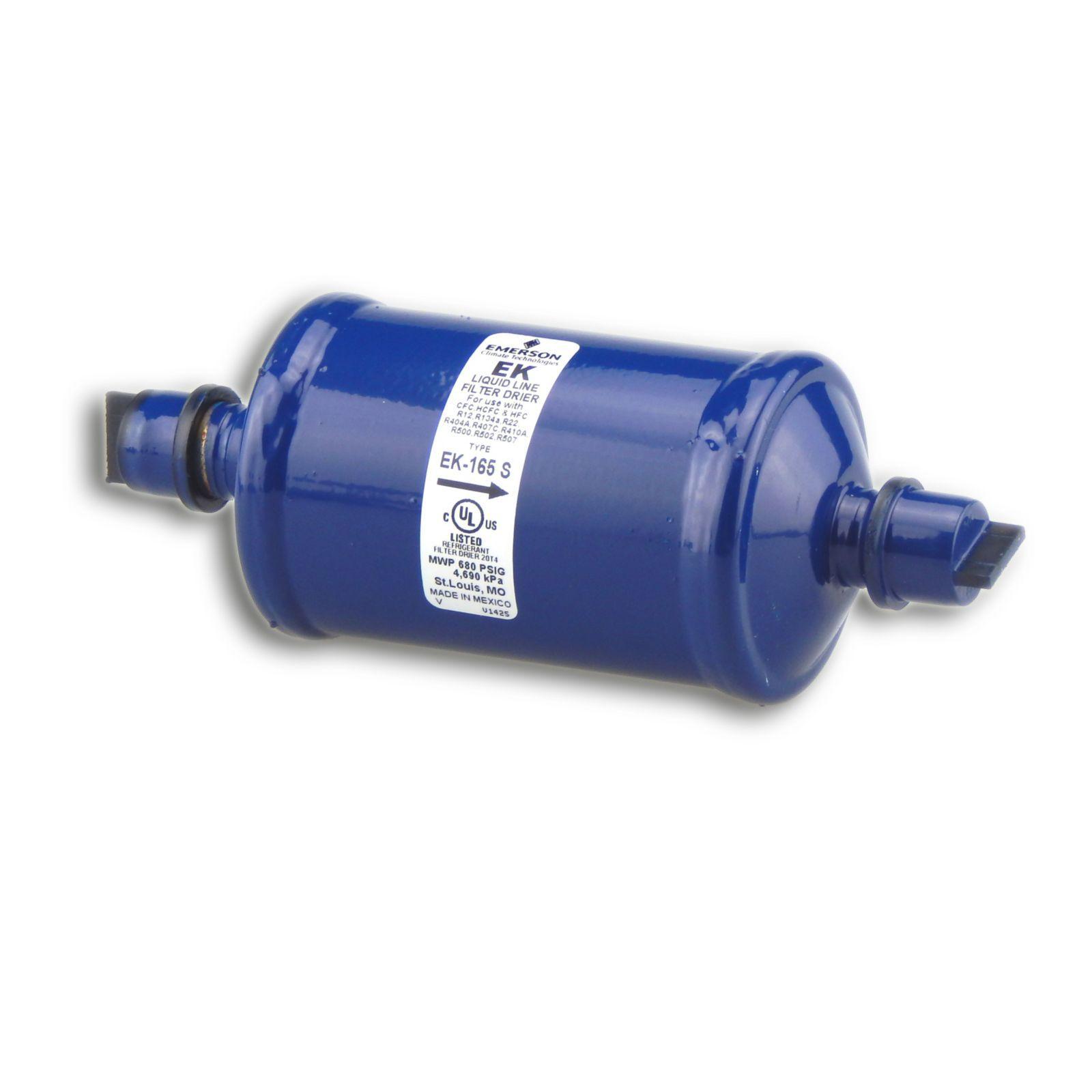 Emerson - EK165S STD Liquid Line Filter Drier, Uni