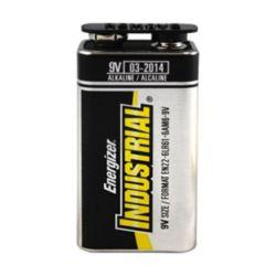 MARS - 79405 Eveready Energizer 9V Alkaline battery