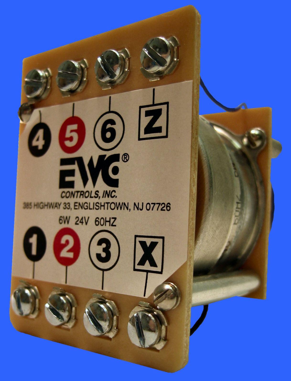 Man Motor Replacement (SMD/BMD Damper) | Carrier HVAC