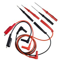 Fieldpiece Instruments - ADK7 - Silicone Lead Kit (ADLS2, ASA2, RCT2)