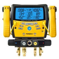 Fieldpiece  - SMAN460 Wireless Manifold