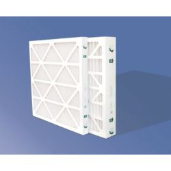 """Glasfloss® 21-1/2"""" x 23-5/16"""" x 1"""" Z-Line Standard Capacity Pleated Filter"""