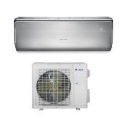 GREE CROWN12HP230V1AH/O 12,000 BTU -1 Ton, 23 SEER Crown Ductless Mini-Split System 208-230 V