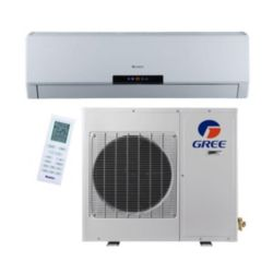 GREE NEO36HP230V1AH/O - 3 Ton, 16 SEER NEO Ductless Mini-Split System 208-230 V