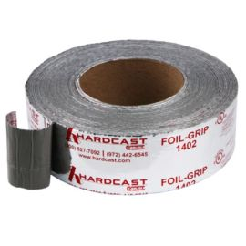Hardcast Carlisle 304100 Foil Grip 1402 Printed Indoor
