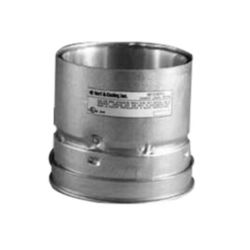 "Hart & Cooley - 4"" Female B-Vent Adapter"