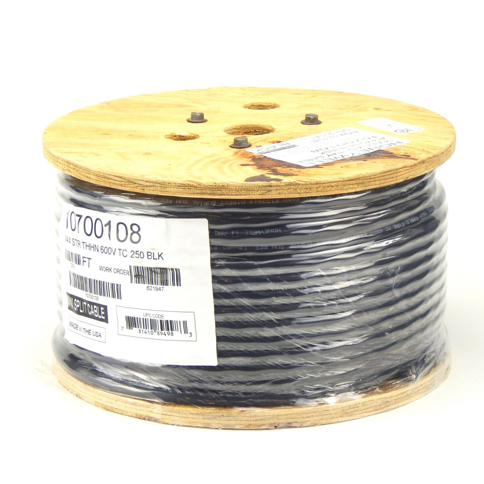 Honeywell 10700108 Wire | Carrier HVAC