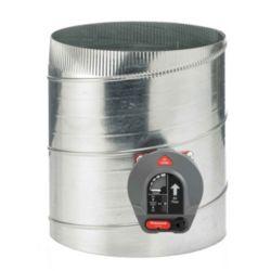 "Honeywell - Constant Pressure Regulating Bypass Damper 12"" Round"