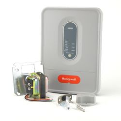 Honeywell TrueZONE Kit For Conventional And Heat Pump Up To 3 Zones