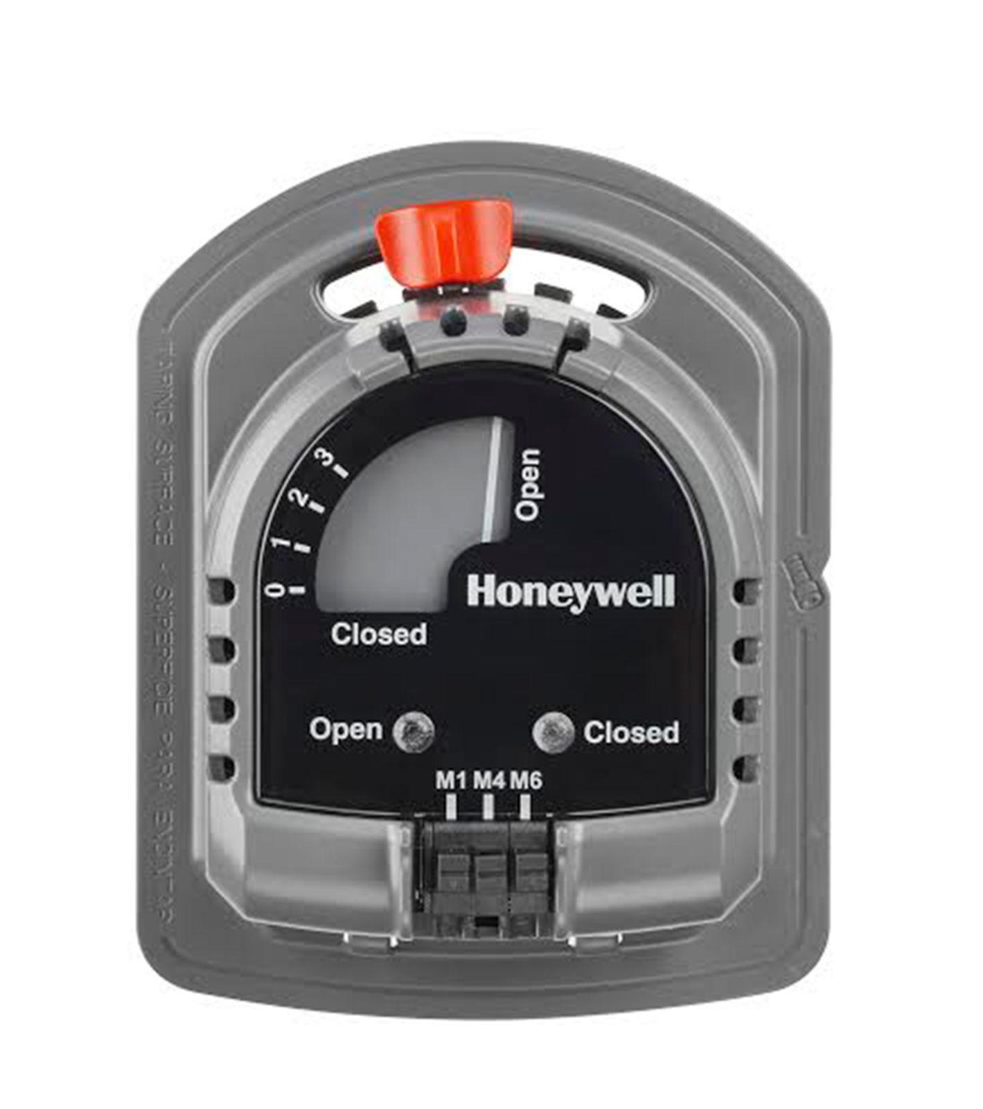 Honeywell - Replacement motor for ARD and ZD zone dampers