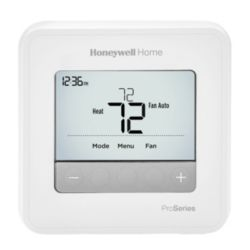 Honeywell® - TH4110U2005  Non-Connected T4 Series Thermostat