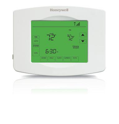 honeywell th8320wf1029 communicating programmable thermostats rh carrierenterprise com honeywell tb8220u1003 visionpro 8000 programmable thermostat instructions honeywell wifi visionpro 8000 thermostat manual
