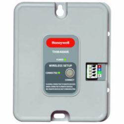 Honeywell - THM4000R1000  Wireless Adapter for adding RedLINK thermostat to TrueZONE system