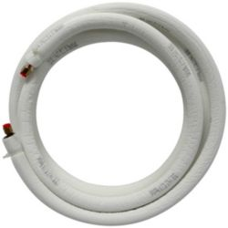 "JMF - LS-MS-1/4X3/8X1/2X50-EZ - 1/4"" x 3/8"" x 1/2"" x 50'  EZ-PULL® Ductless Hard Shell Insulation"