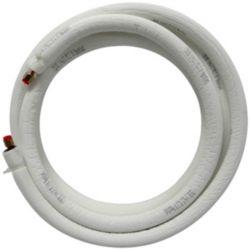 "JMF - LS-MS-1/4X1/2X1/2X50-EZ - 1/4"" x 1/2"" x 1/2"" x 50' EZ-PULL® Ductless Hard Shell Insulation"