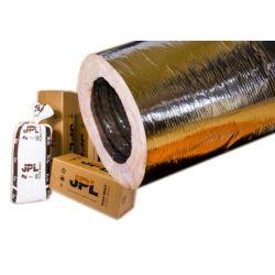 12.5 inch flex duct R6 20 inch diameter