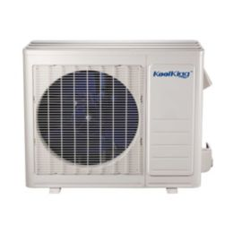 KoolKing™ - Horizontal Discharge Air Conditioner Condensing