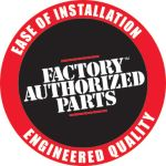 Carrier Factory Authorized Parts