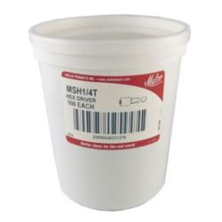 """Malco  - MSHML516 - Magnetic Chuck Hex Driver 5/16"""""""