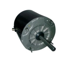1/4-1/5-1/6 HP 208-230V 1075 RPM Single Speed Reversible Rotation CF Motor