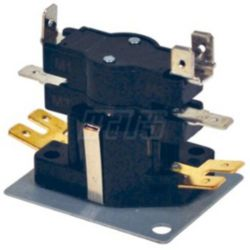MARS - 33244 DPST Time Delay Relay 60000EOM-84