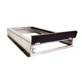 Mcdaniel Metals Ble2 2020 2 1 Quot Electric Filter Base
