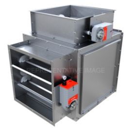 Micrometl Mb Gp20sa D2eh Mixing Box The Cube Carrier