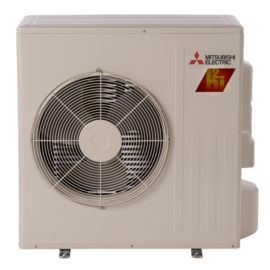 btu heat electric single store ductless hyper zone complete installation system mitsubishi