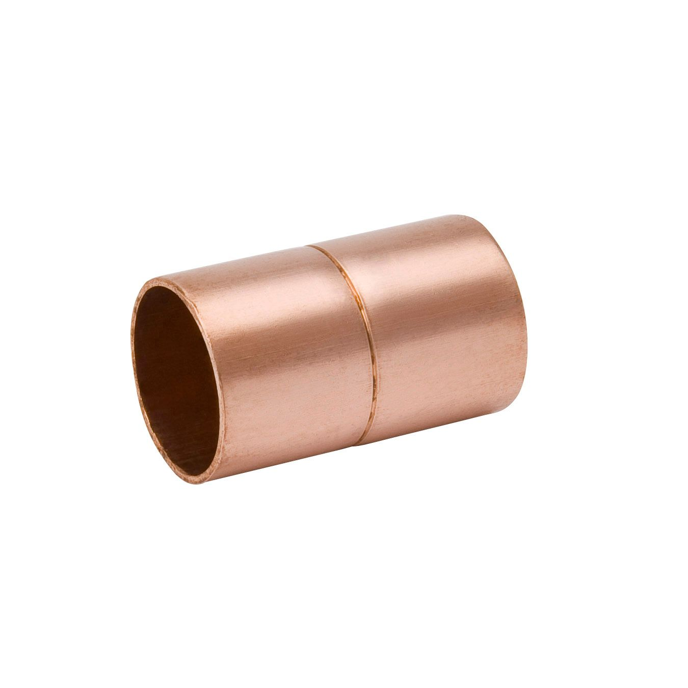 Libra Supply 2/'/' x 1-1//4/'/' inch Copper Pressure Coupling Bell Reducer CxC