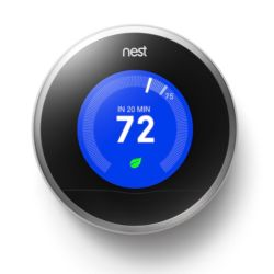 Nest Labs - Nest Learning Thermostat - 2nd Generation