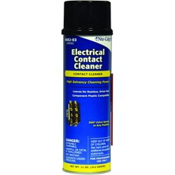 Nu-Calgon - 4082-03 -  Aerosol, Electrical Contact Cleaner