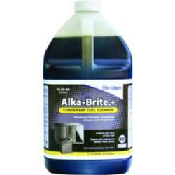 Nu-Calgon - 4120-08 - Alka-Brite Plus