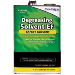 Nu-Calgon - 4162-07 -  Degreasing Solvent EF