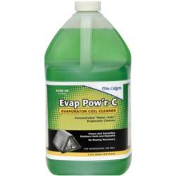 Nu-Calgon - 4168-08 Evap Pow'r-C® Coil Cleaner