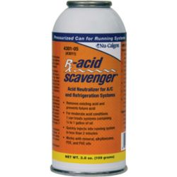 Nu-Calgon - 4301-05 -  Rx-Acid Scavenger Pressurized