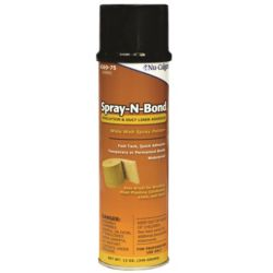 Nu-Calgon - 4369-75 - Spray-n-Bond Aerosol