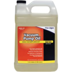 Nu-Calgon - 4383-07 Vacuum Pump Oil 1 gal.