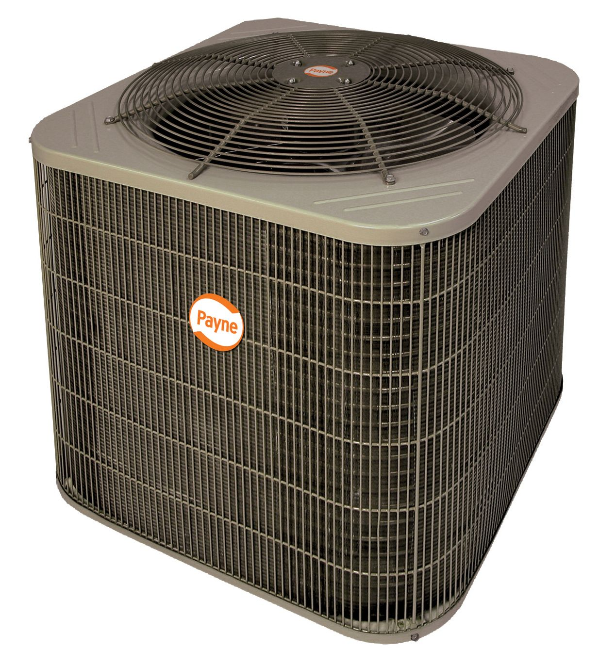 Payne 1 5 Ton 16 Seer Residential Air Conditioner Condensing