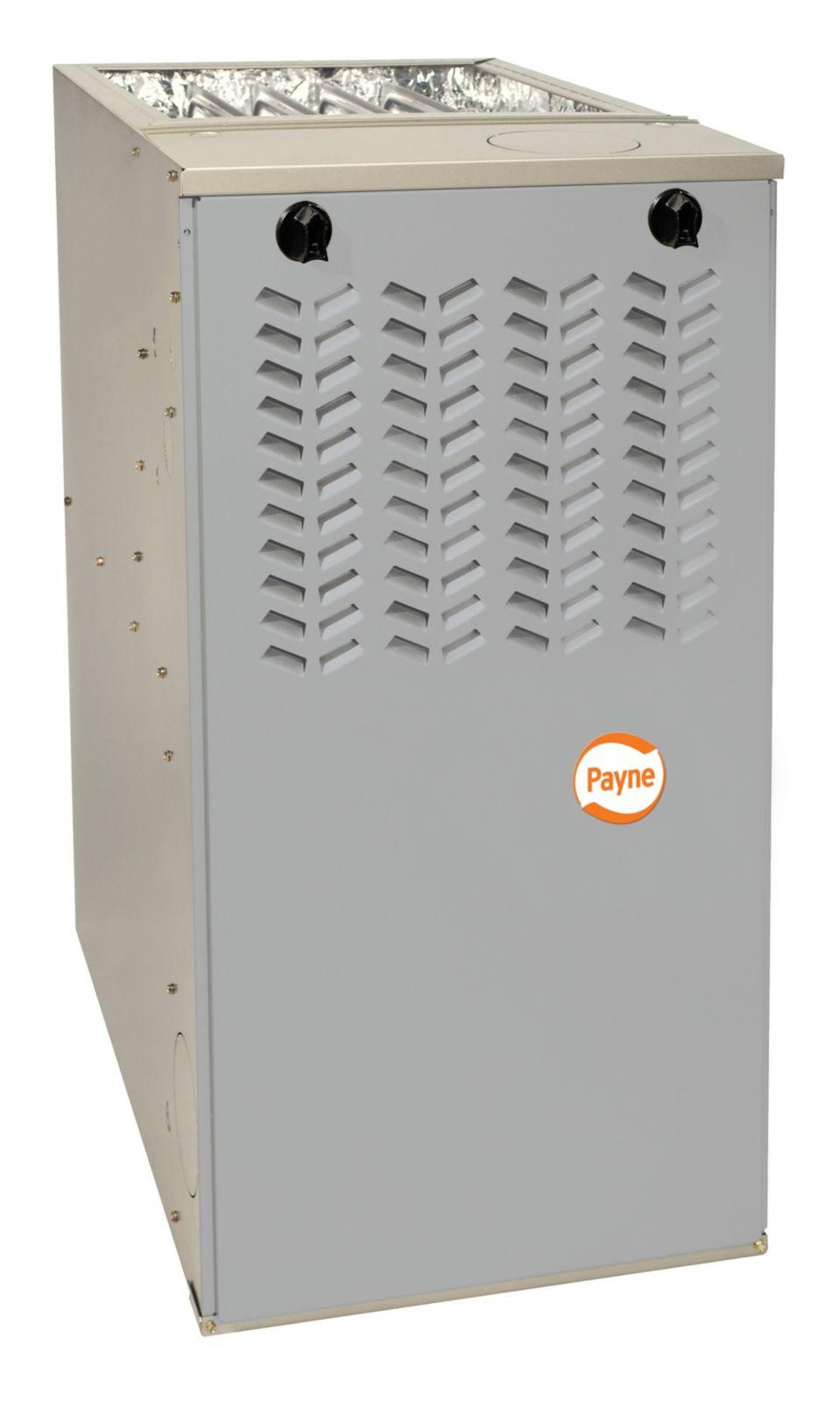 Payne® - 80% AFUE 70000 Btuh Multipoise Gas Furnace