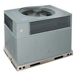 Payne® - 5 Ton Residential Packaged Heat Pump Unit (Tin-Plated Coil)