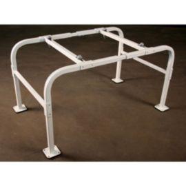 Quick Sling Heat Pump Stand Quick Sling Mini Split Stand