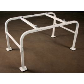 Quick Sling Heat Pump Stand Quick Sling Mini Split Stand